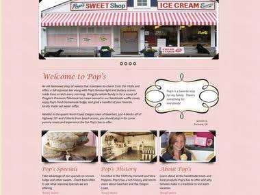 Pops Cafe