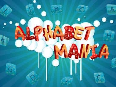 Alphabet Mania Pro