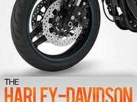 Harley Davidson Encyclopedia