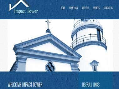 Impact Tower