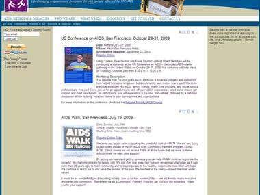 Aids, Medicines & Miracles