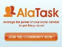 Flash animation for Alatask