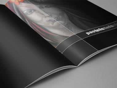 Madlen Krushev Artwork Catalog