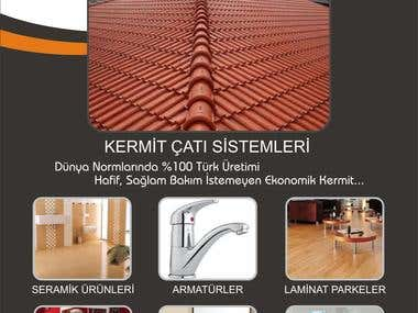 Evyap Brochure