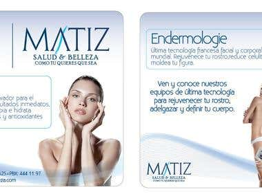 MATIZ Beauty-estetic Center