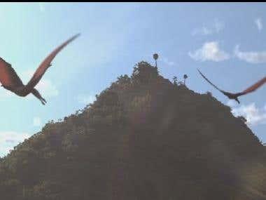 my freelance pteroser rig