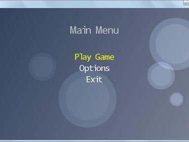 Windows - Platformer (Game)
