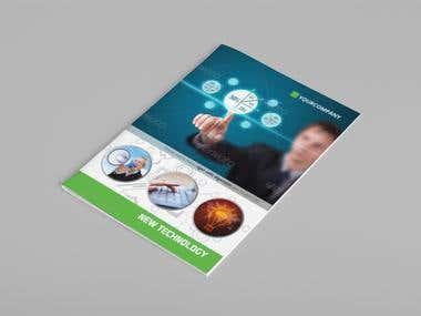 Newtechnology Brochure!