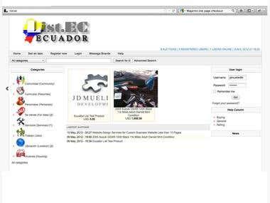 List.ec - PHP Auction