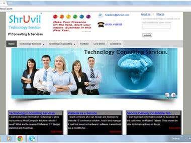 www.shruvil.com