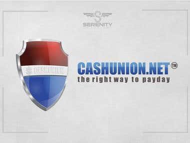 cash union 3D
