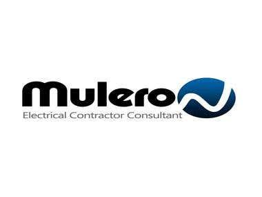 Mulero - Logo design