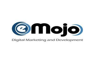 eMojo - Logo design