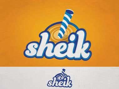 Sheik Logo