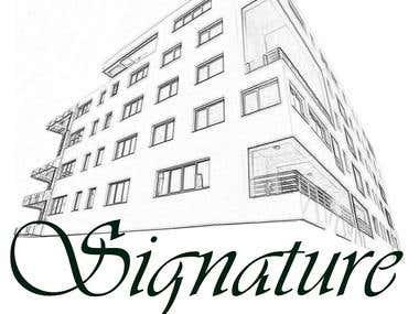 Signature Herastrau Residence logo