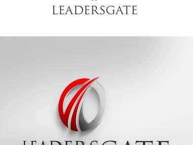 leadergate logo