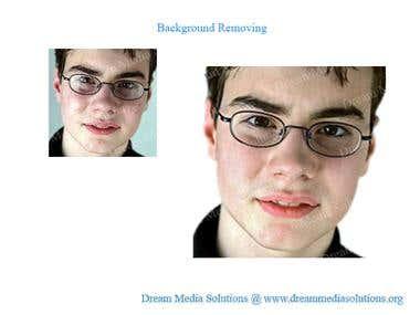 Photo Editing - Remove Bump - Retouching 2