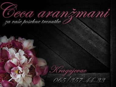 Business card for my mom
