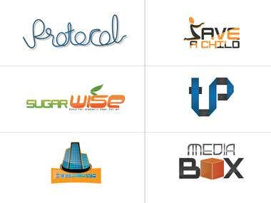 some of my logo designs