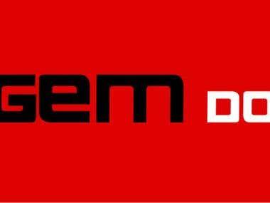 Imagendomun logo