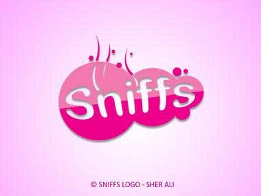 sniff Logo