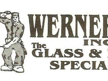 werner Boys logo