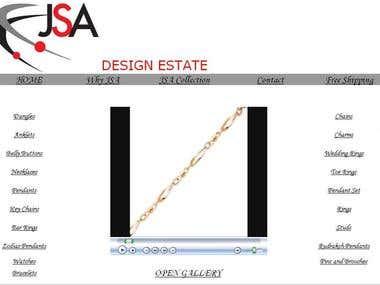 JSA Design Estate