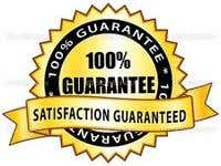 100% Guarantee Service