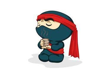 Dark Ninja Chai