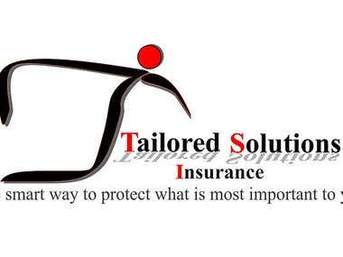 Tailored Solutions - Logo Design