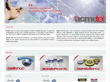 Acme Tel FZC