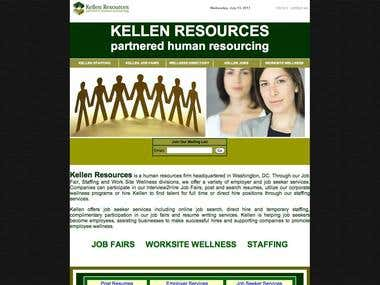 Kellen resources