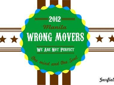 Wrong Movers