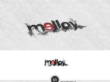Melloy logo design