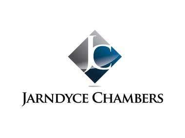 jarndyse logo design