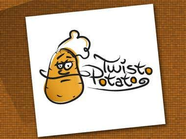 Twisto Potato