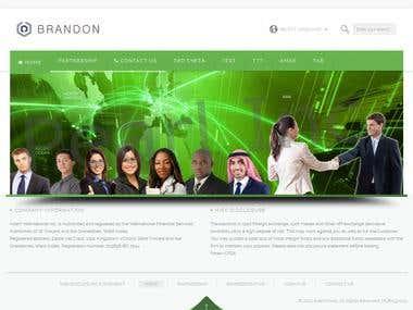 Forex Website