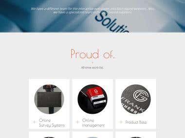 IT Portfolio Portal