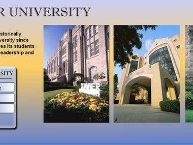 Xavier Campus