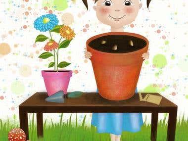 Little Seeds for Little Hands