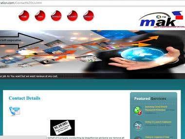 Maksoft Corporation