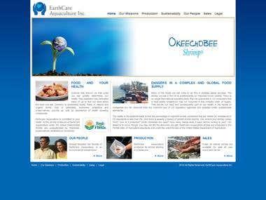 EarthCare Aqua Culture