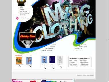 MIDG Clothing