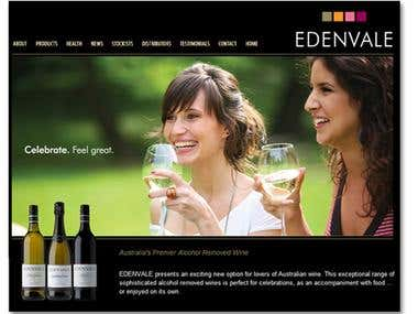 Edenvale Website Design