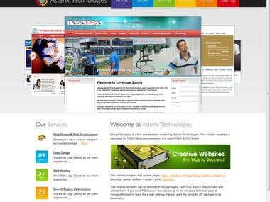 Asterix Technologies.com