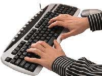 Data entry / Typing Job
