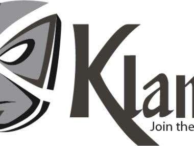 KLANS 3D Project