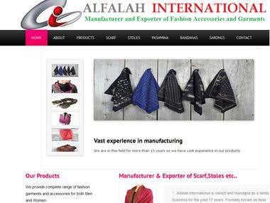www.alfalahinternational.com