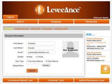 LeveeAnce