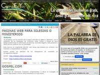 Weboage CFY Live